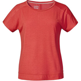 Schöffel Riessersee2 T-Shirt Femme, lollipop